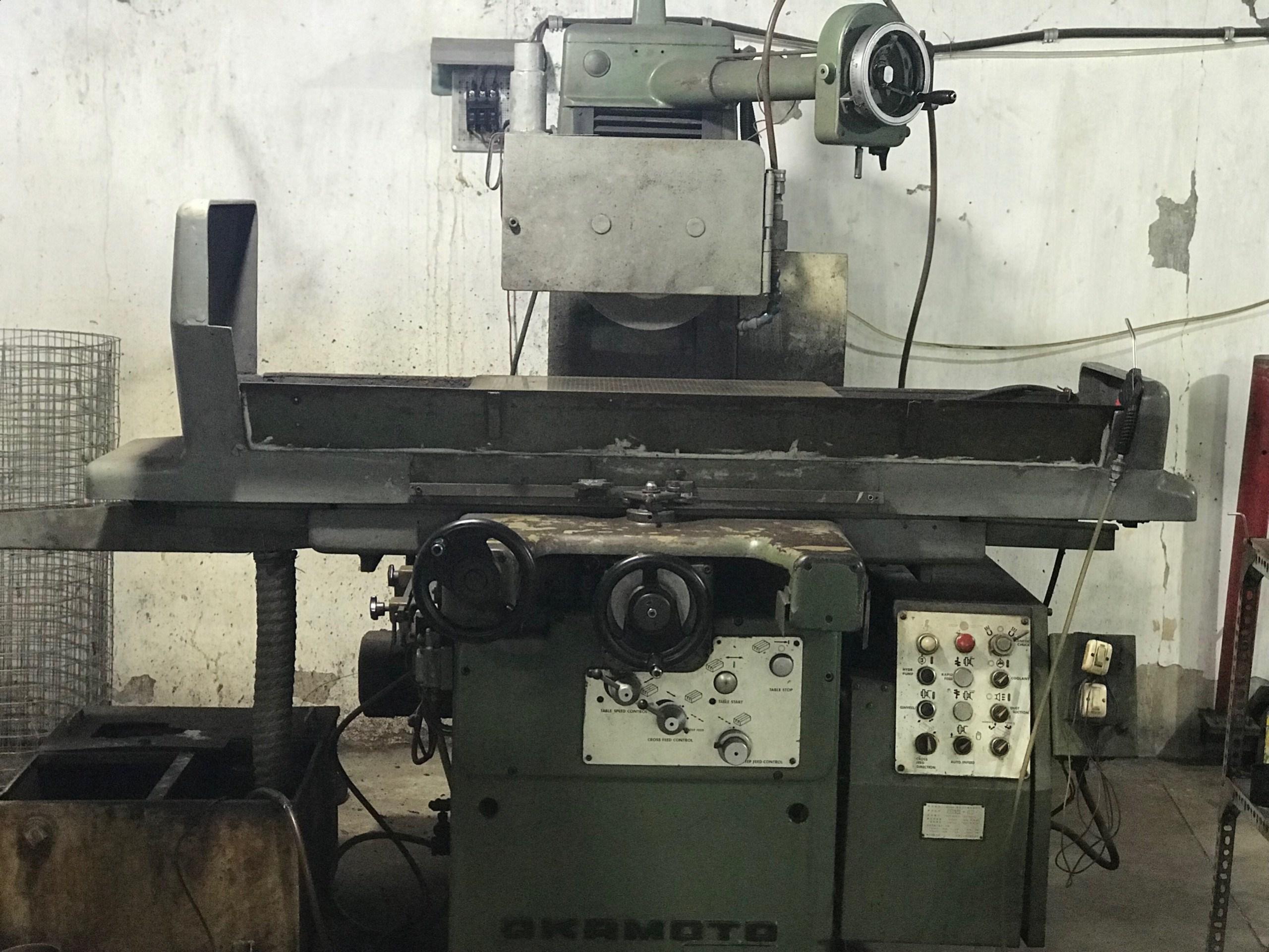 Máy CNC 10