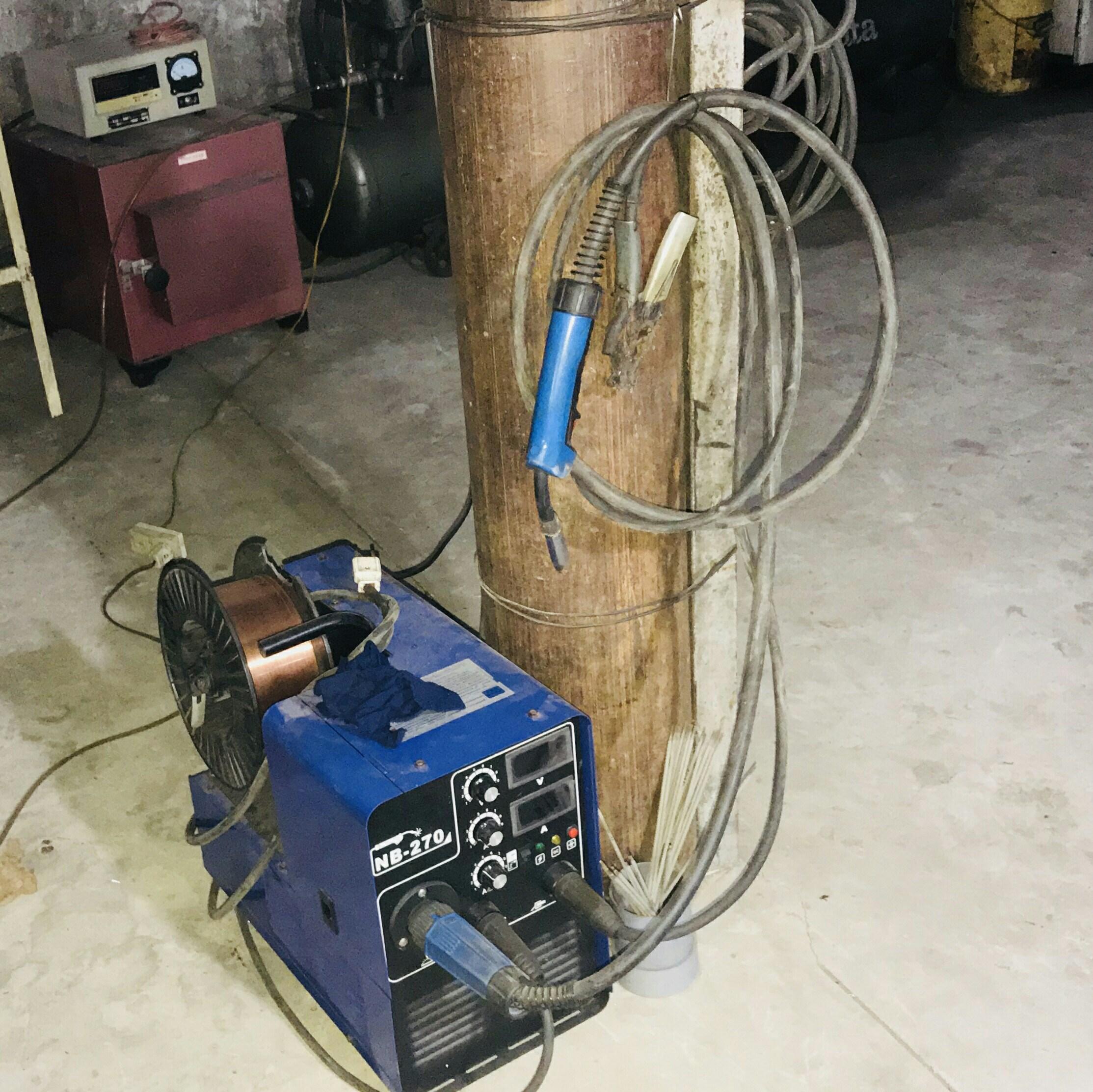 Máy CNC 9