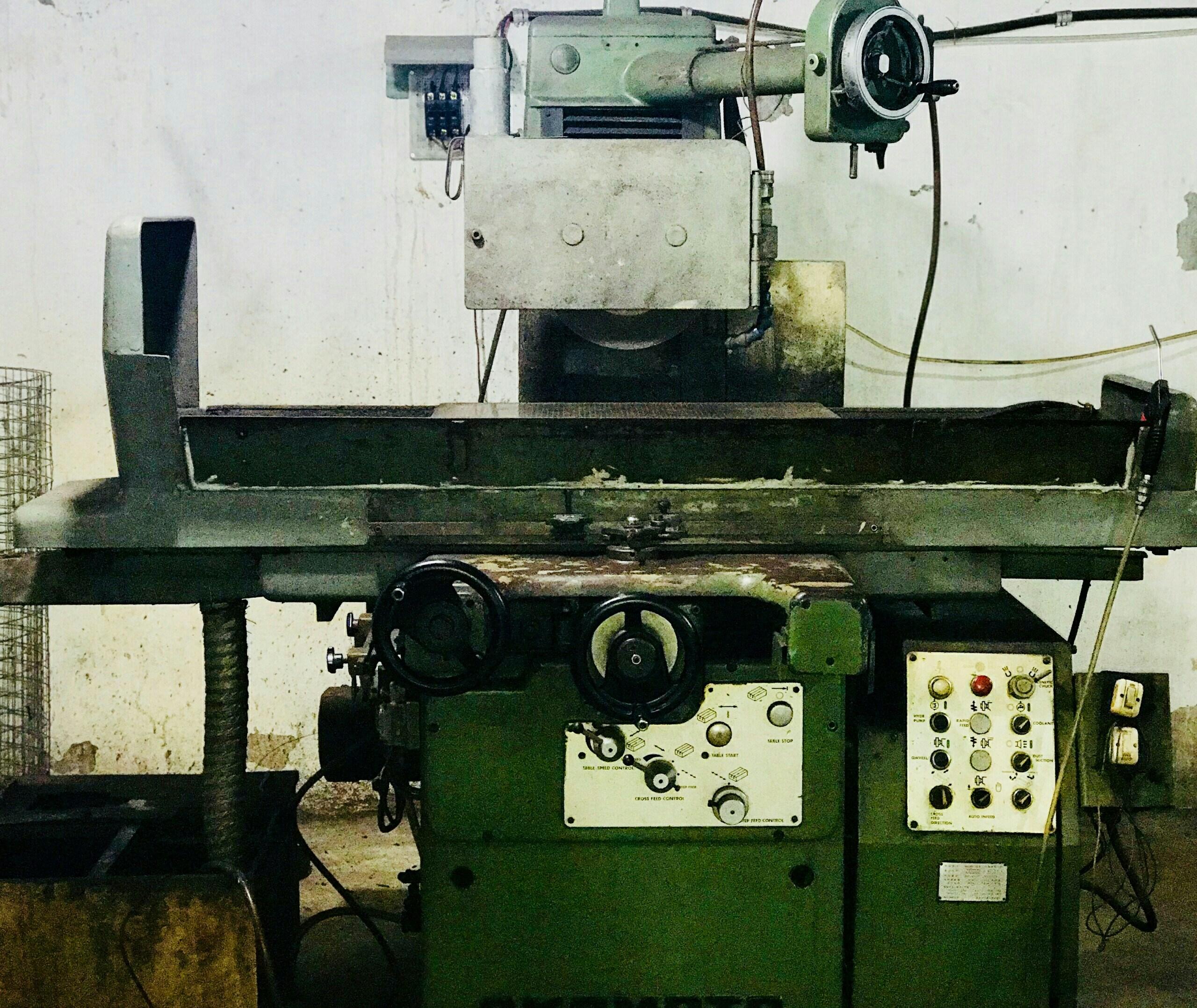 Máy CNC 7
