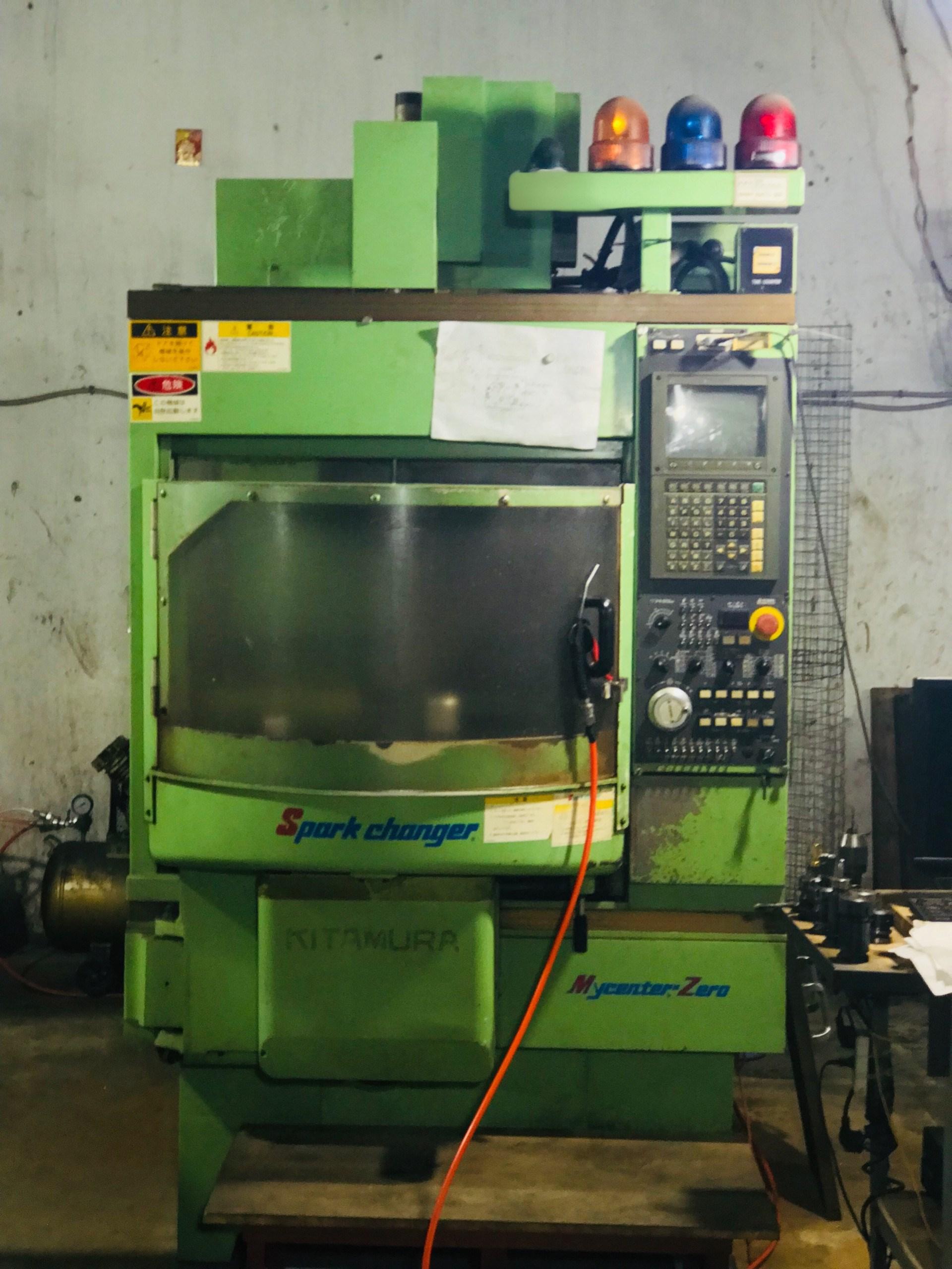 Máy CNC 11